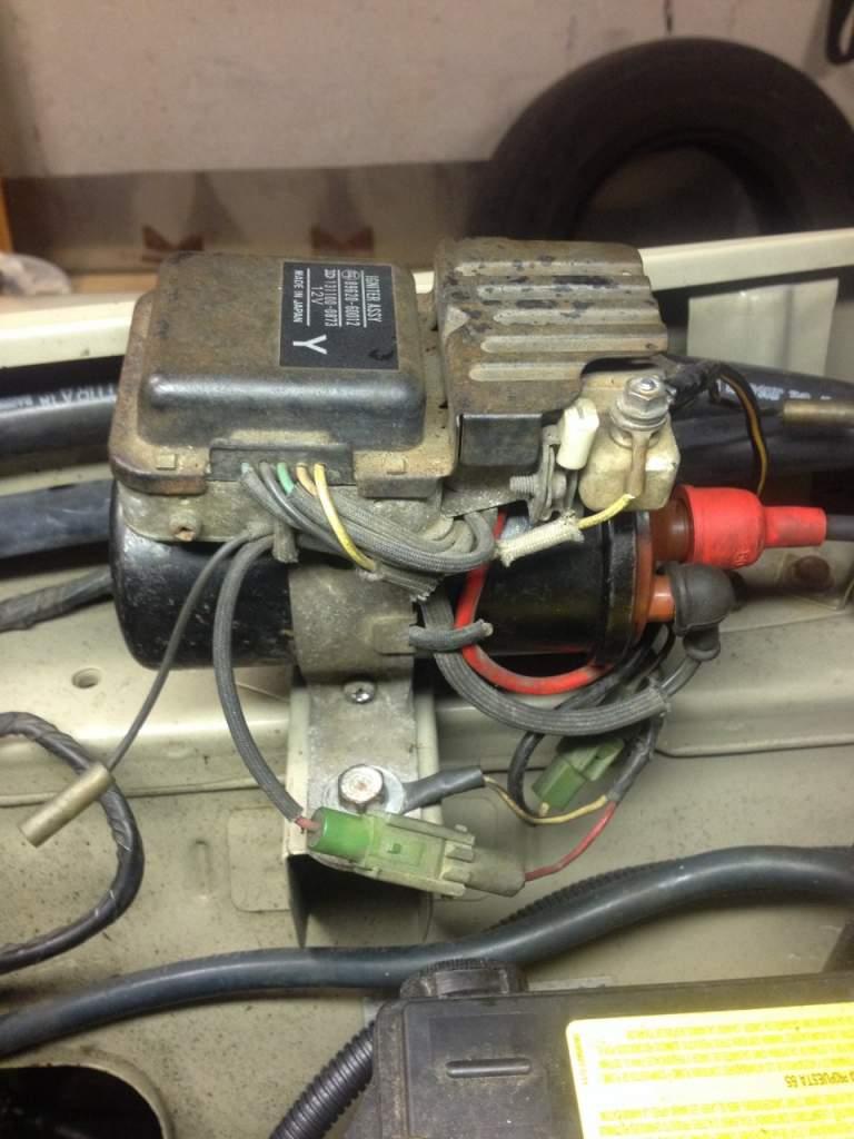 Wiring Electronic Ballast T12 Diagram Dizzy Faq New