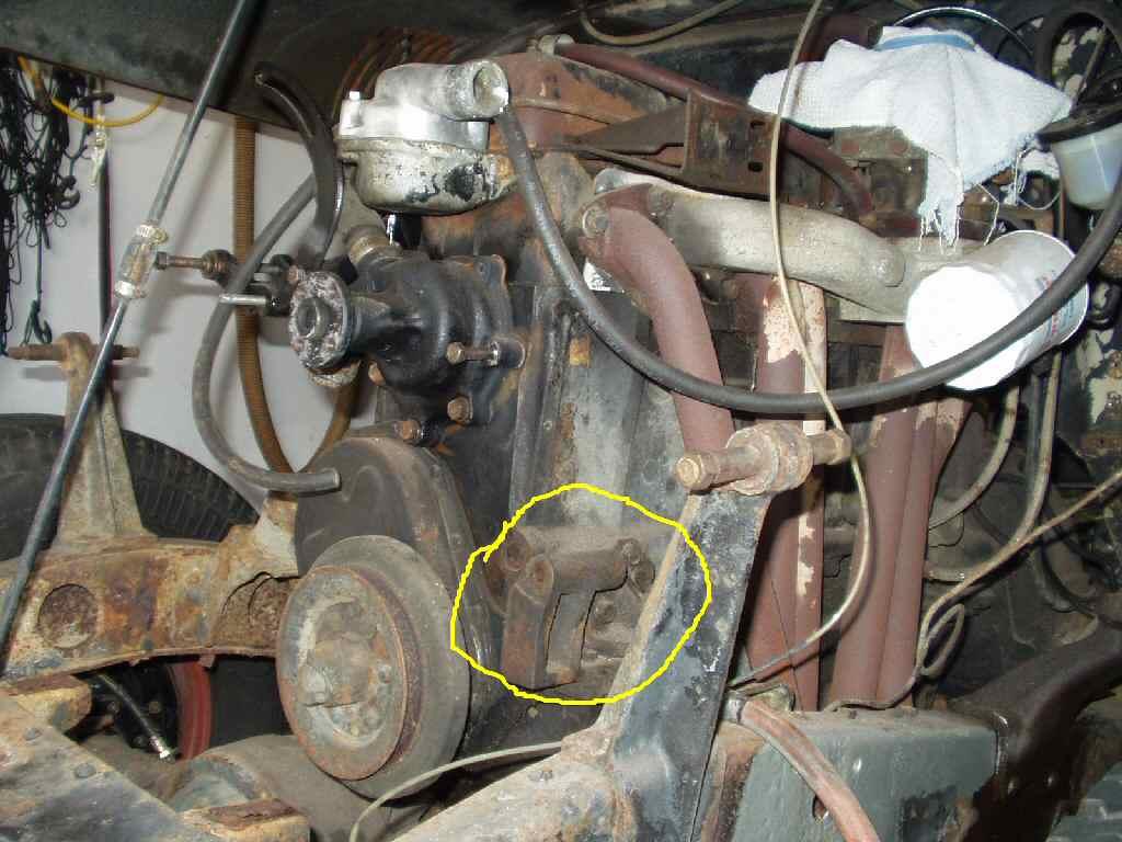 A proper hose down - 1 1