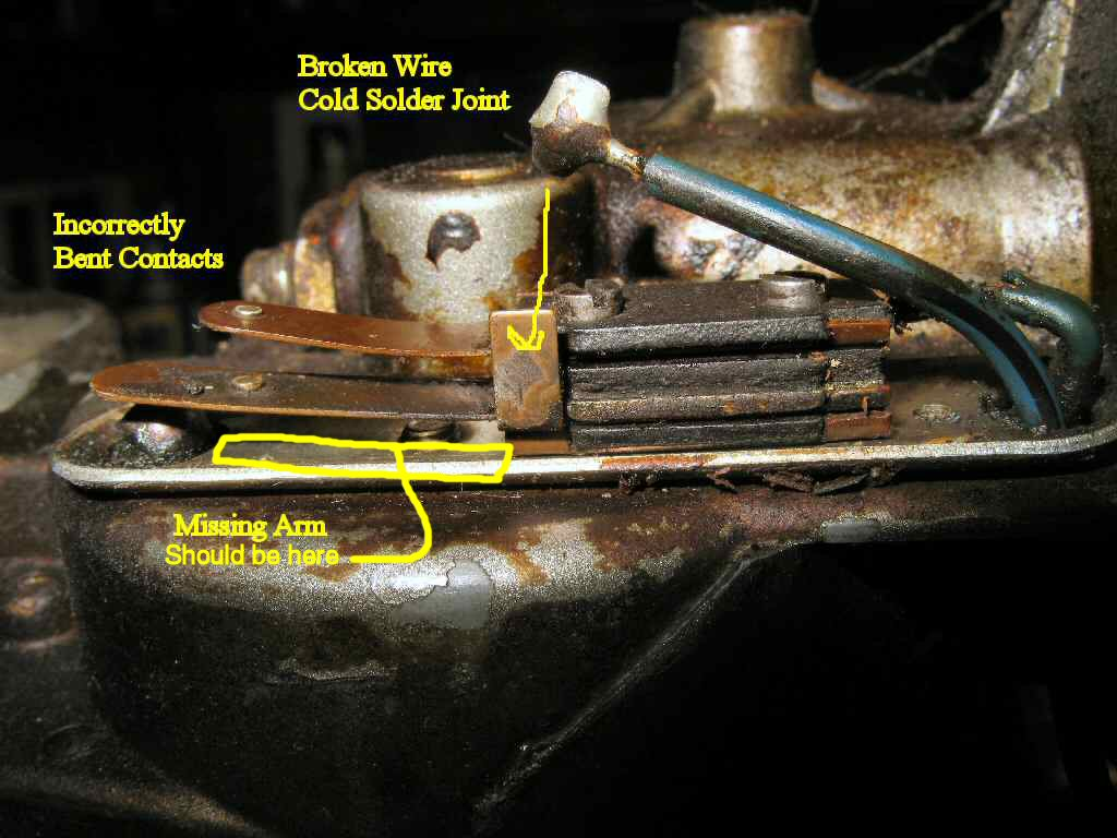 Wiper Wiring Science on