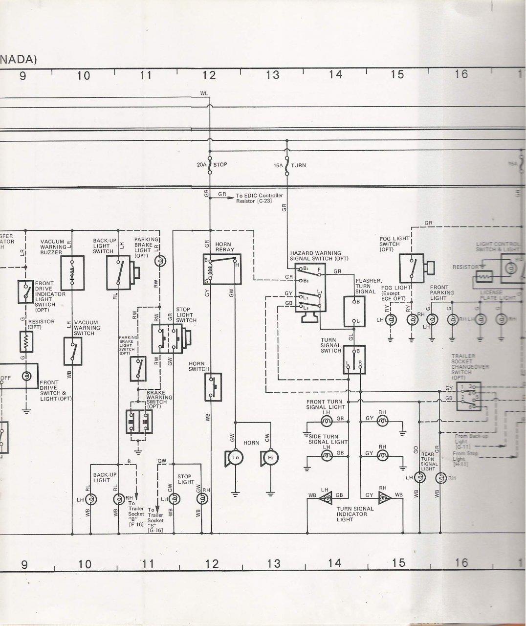 Beste 1984 Trans Am Schaltplan Fotos - Schaltplan Serie Circuit ...