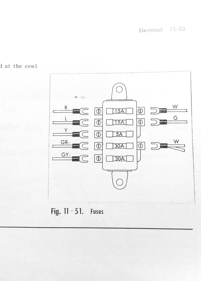 fj fuse box fj printable wiring diagram database fj40 fuse box cover westinghouse fh wiring diagram source