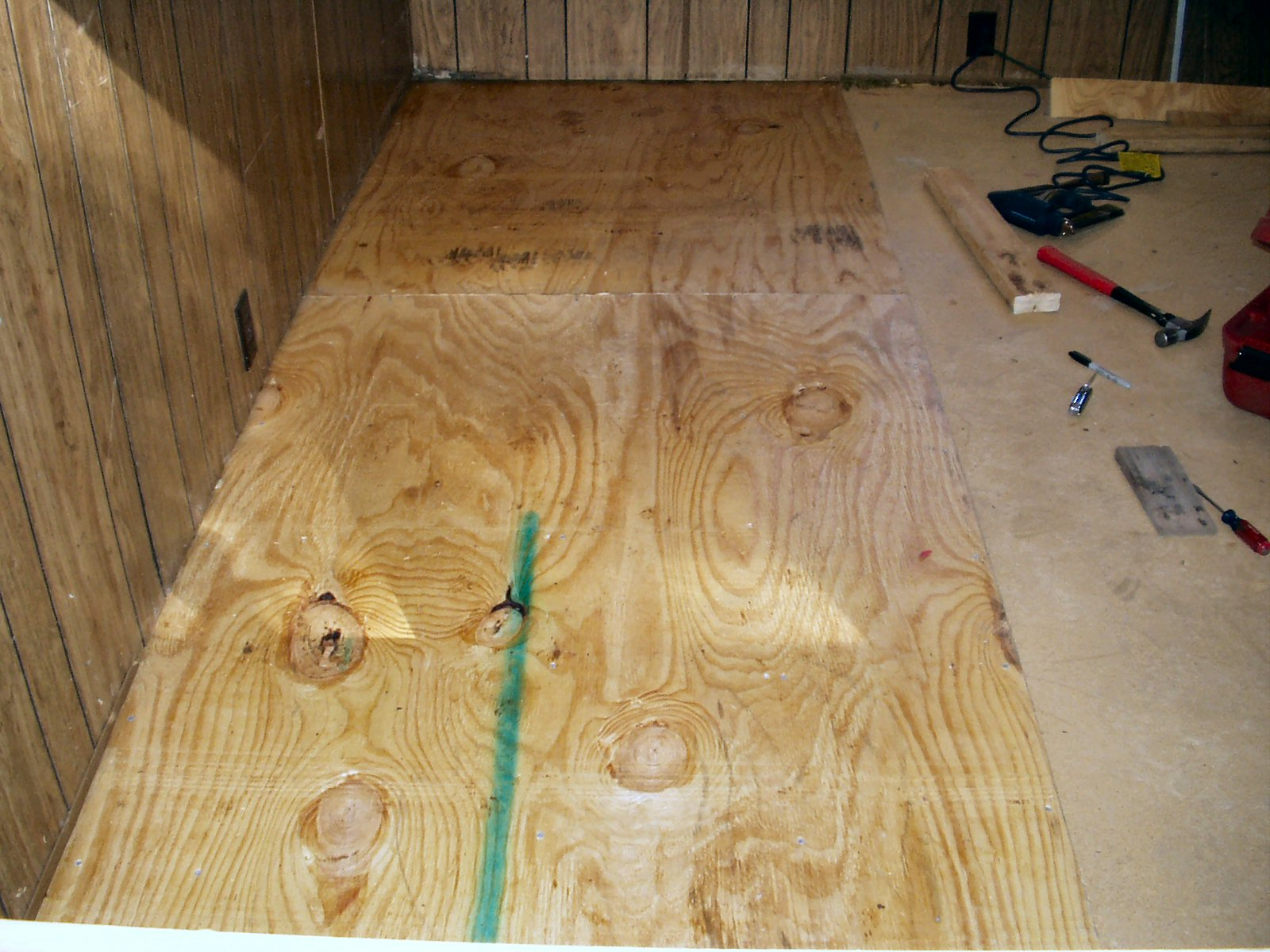 Plywood Floors Photos Comfy Home Design